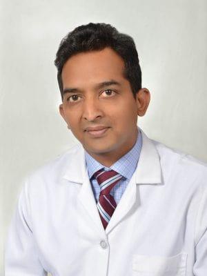 Bhavin Desai