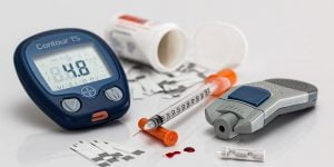 Diabetes Education & Management