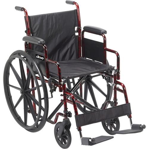 Compounding Pharmacy Wheelchair