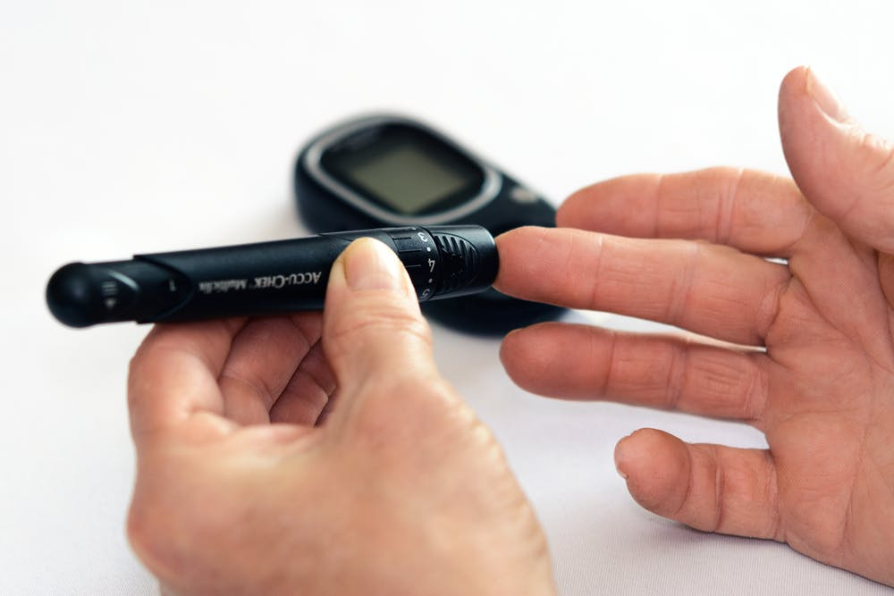 Infections That Diabetes Patients Are At A Higher Risk Of Contracting